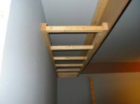 2in X 2in (50mm * 50mm) Timber