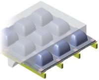 Geoplast SKYDOME® Ligthweight Waffle Slabs