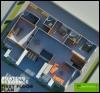 Reve Maison 3 D Modelling