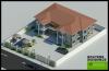 Reve Maison 3 D Modelling- Residential