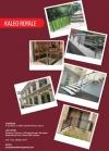 Kaleo Royal Balustrades and Handrail